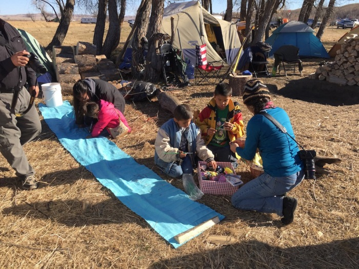 MakingFlagsStanding Rock 11-2016 - 158