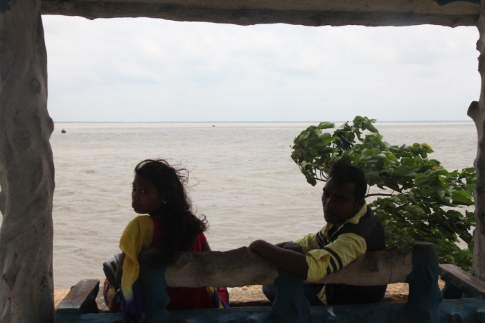Bakkhali Island1549