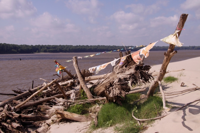 clarksdale to choctaw island mississippi_5198