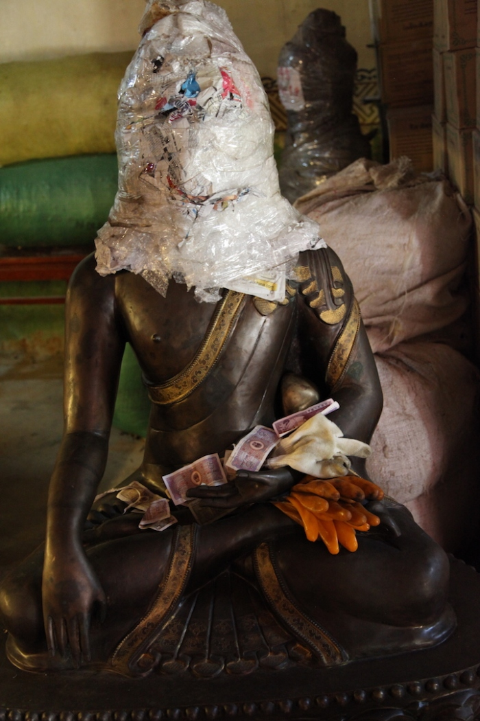 Sera Monastery _5971