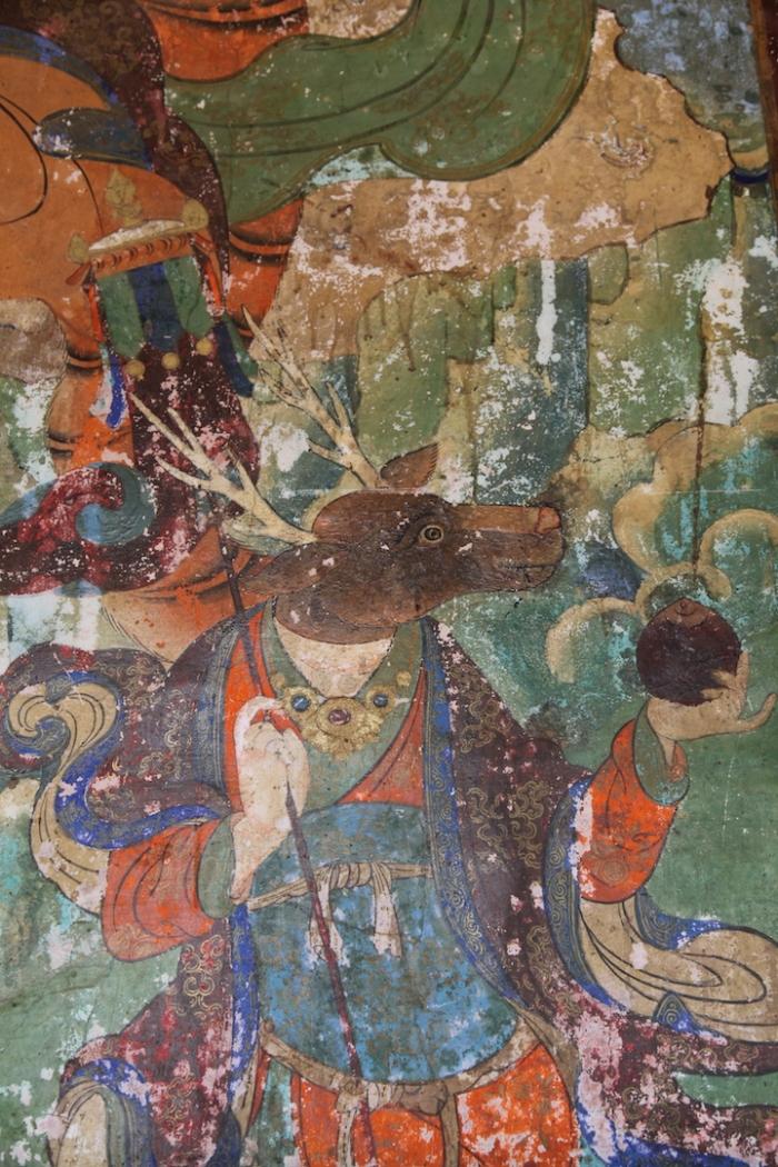 Sera Monastery _5981