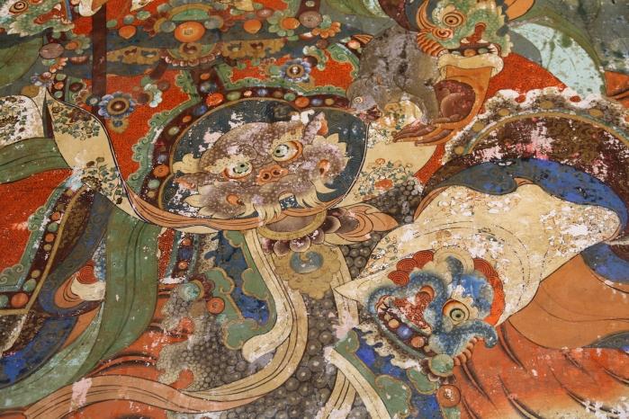 Sera Monastery _5982