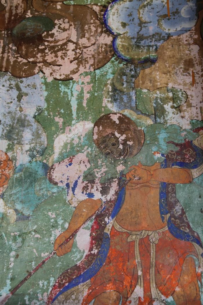Sera Monastery _5983
