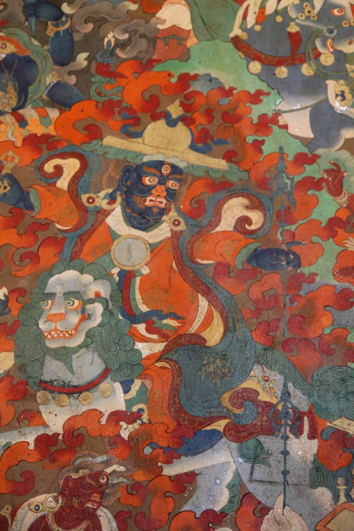 Sera Monastery _5986