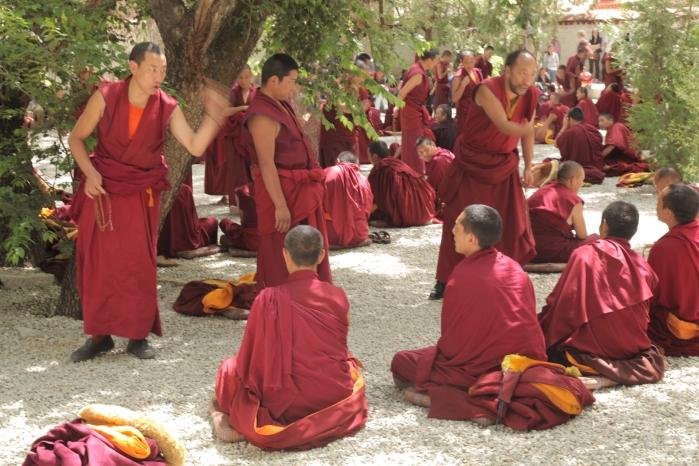 Sera Monastery _6004