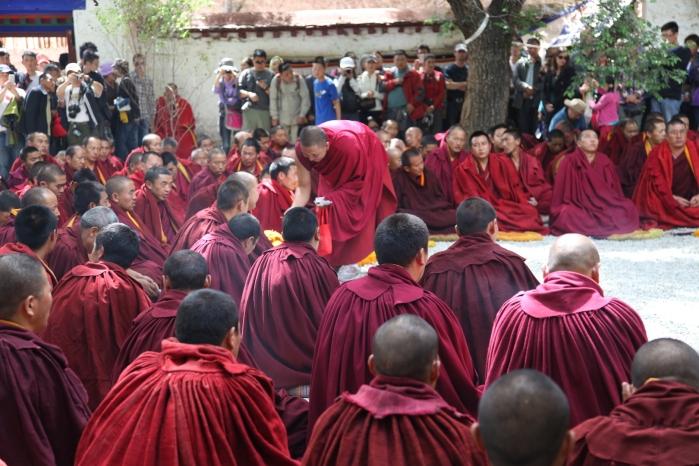 Sera Monastery _6040