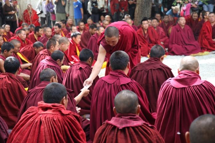 Sera Monastery _6042