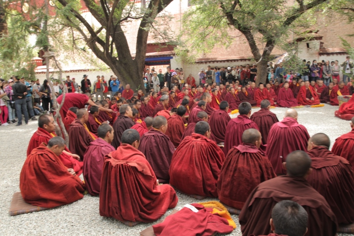 Sera Monastery _6054