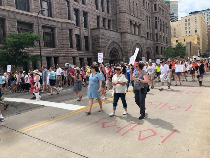 Prayer Flags for Immigrant Children 6-18 Minneapolis - 8